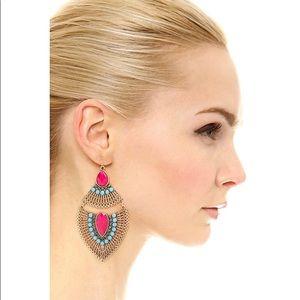 Adia Kibur Heather Earrings